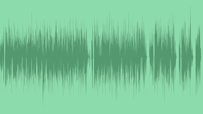 It's Going To Be A Great Day, Kiddo: Royalty Free Music