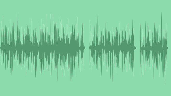 Into The Groove: Royalty Free Music