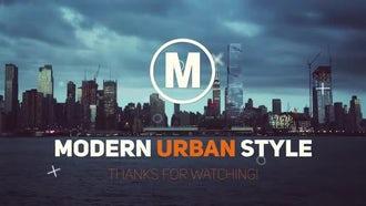 Big City Life: Premiere Pro Templates