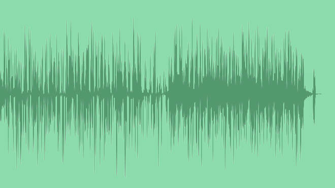 Shapes In Motion: Royalty Free Music
