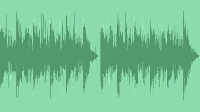 Endless Movement: Royalty Free Music