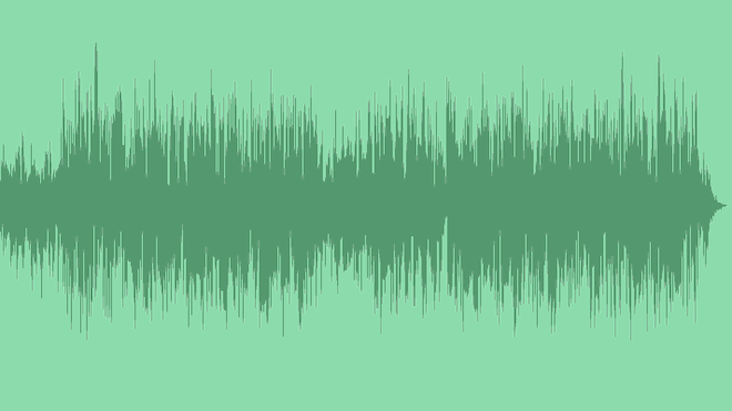 Lost In The Groove: Royalty Free Music