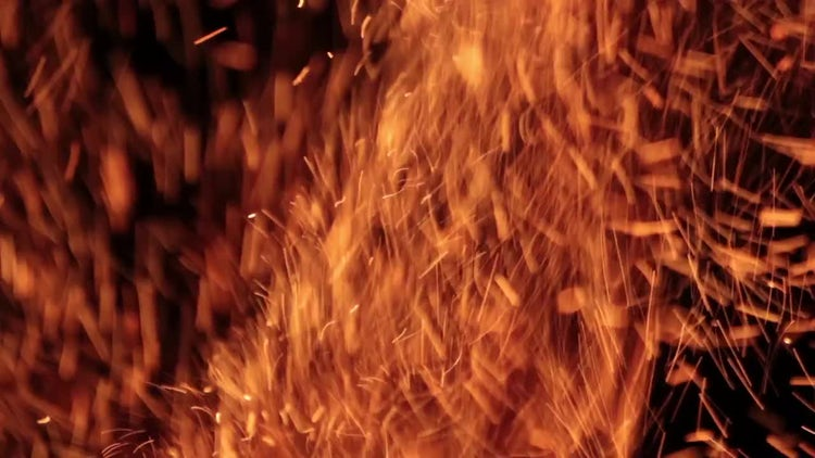 Sparks: Stock Video