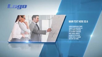 Simple Corporate: After Effects Templates