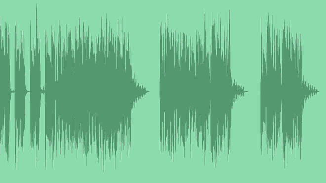 Today's Feeling: Royalty Free Music