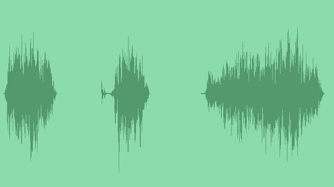 Creaking Door: Sound Effects