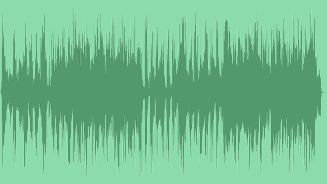 My Extreme Power: Royalty Free Music