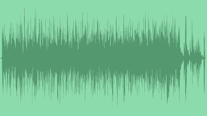 Force Of Nature: Royalty Free Music