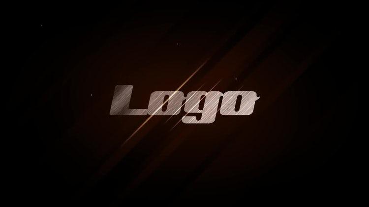 Epic Sliced Logo: Premiere Pro Templates