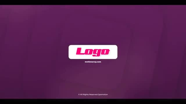 Clean And Simple Logo: After Effects Templates