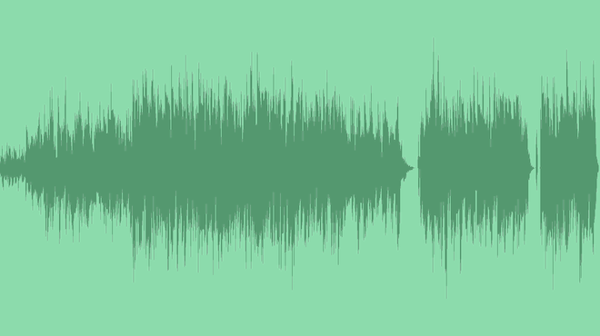 Waves Of Love: Royalty Free Music