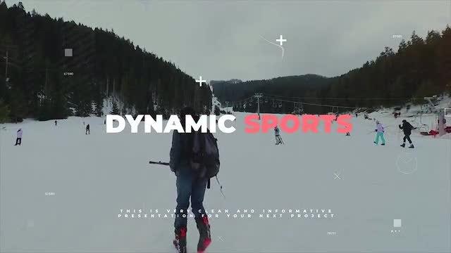 Dynamic Sports: Final Cut Pro Templates