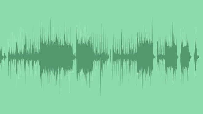Confessions Of A Serial Killer: Royalty Free Music