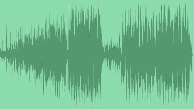 Technological Heaven: Royalty Free Music