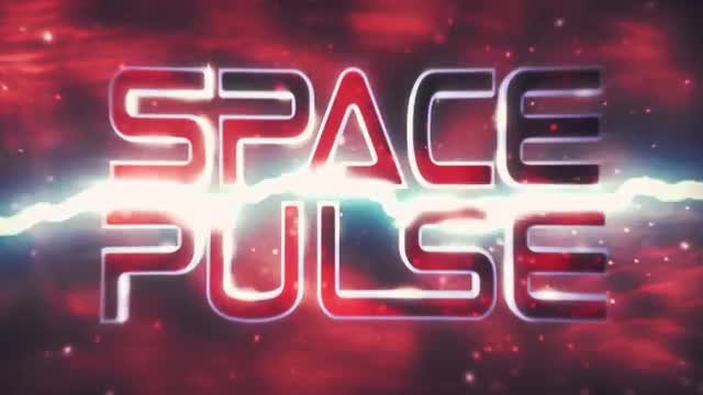 SpacePulse Title: After Effects Templates