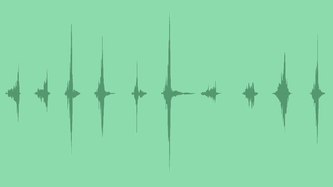 Swiping Sound Effect: Sound Effects