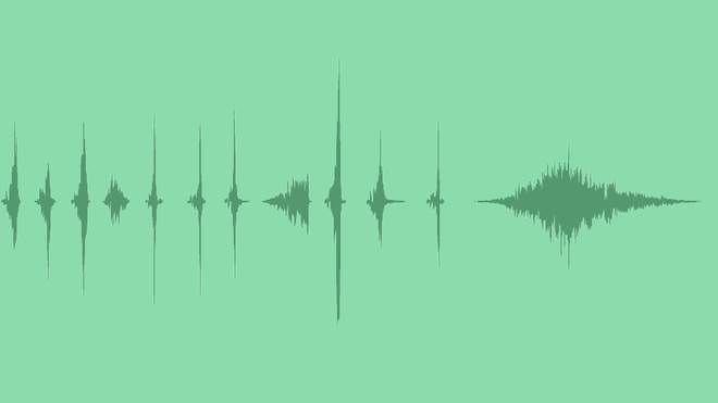 Sweep: Sound Effects