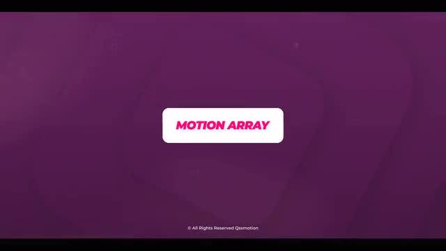 Clean And Simple Text: Motion Graphics Templates