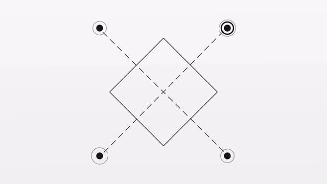 Geometry logo: After Effects Templates