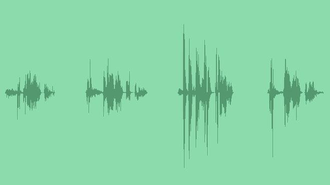 Creepy Laugh: Sound Effects