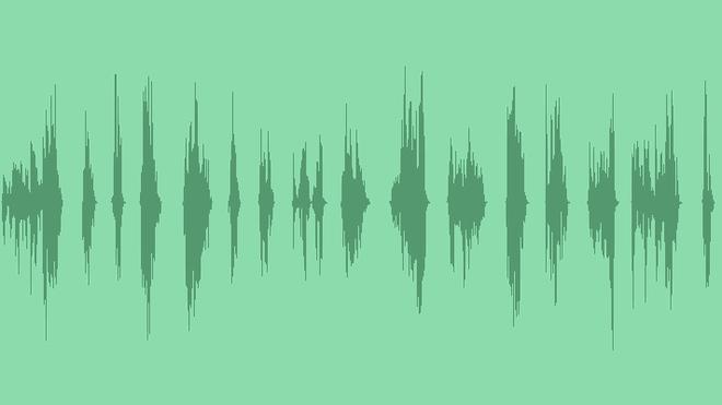 Werewolf: Sound Effects
