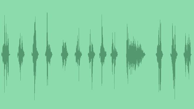 Goblin: Sound Effects