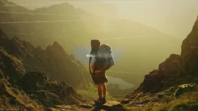Cinematic Slides: After Effects Templates