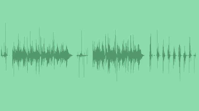 Music Box: Sound Effects