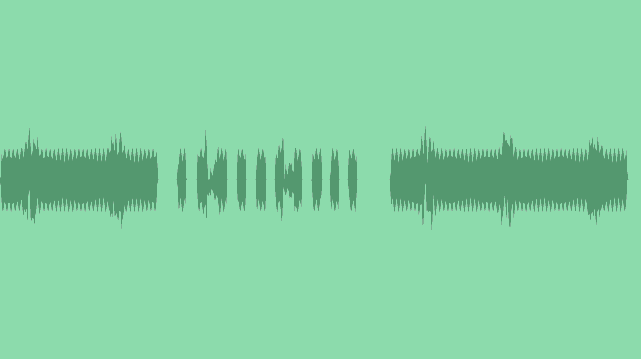 Sinusoid: Sound Effects