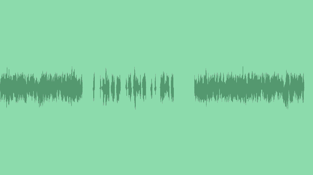 Pink Noise: Sound Effects