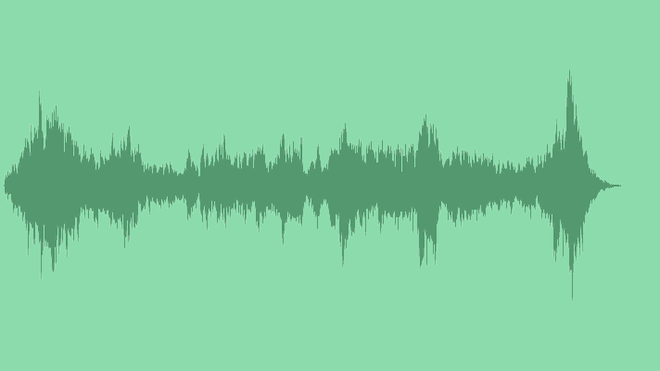 Asian Ident: Royalty Free Music