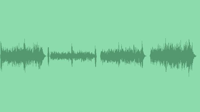 Storm Wind: Sound Effects
