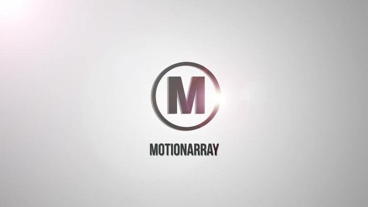 Simple Logo: Premiere Pro Templates