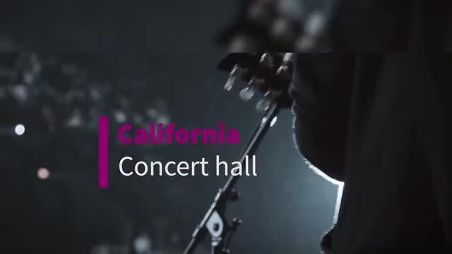 Live streame promo: Premiere Pro Templates