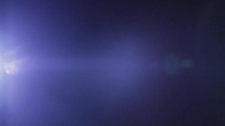 Lens Flare 01: Stock Video