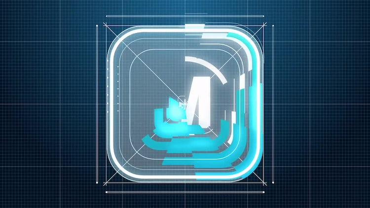 Icon Logo: After Effects Templates