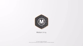 Simple Flat Logo: After Effects Templates
