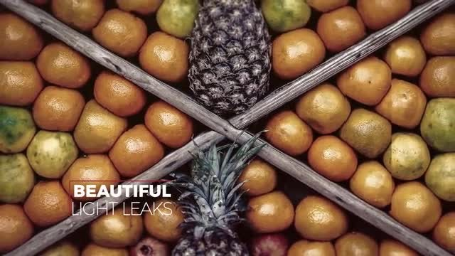 New Hexagon Slideshow: After Effects Templates