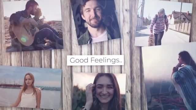 Good Feelings: Final Cut Pro Templates