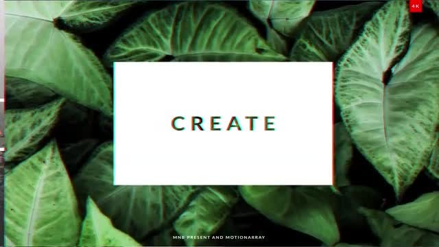 Dynamic Stylish Opener: After Effects Templates