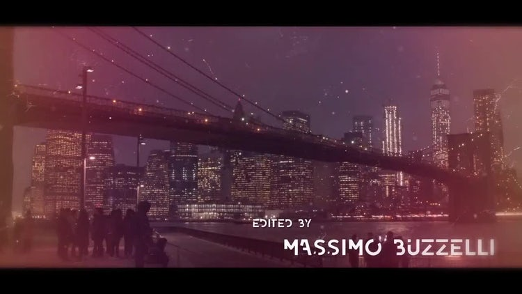 Urban Stories: After Effects Templates