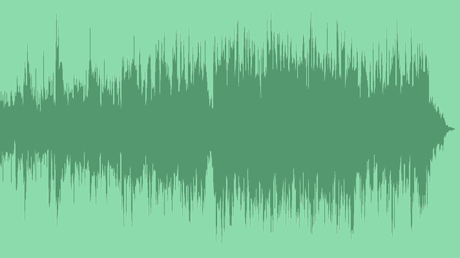 Mystery of The Returned: Royalty Free Music