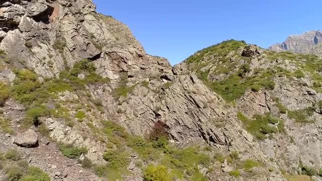 Rocky Mountains: Stock Video
