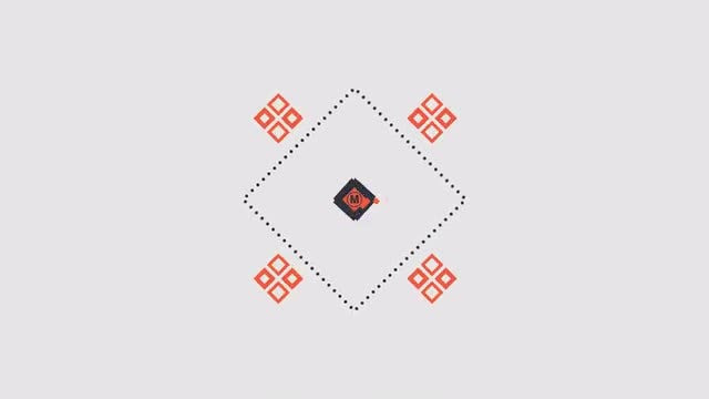 Minimal Logo Pack: After Effects Templates