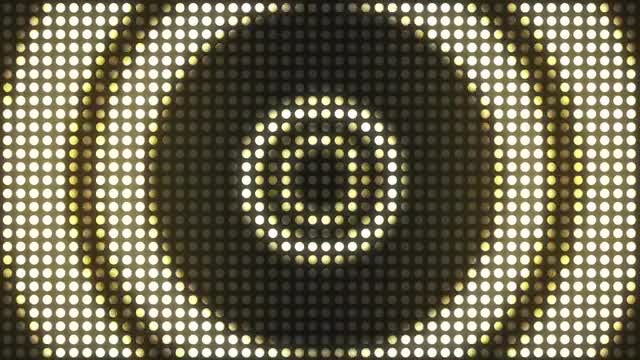 120 VJ Lights: Stock Motion Graphics