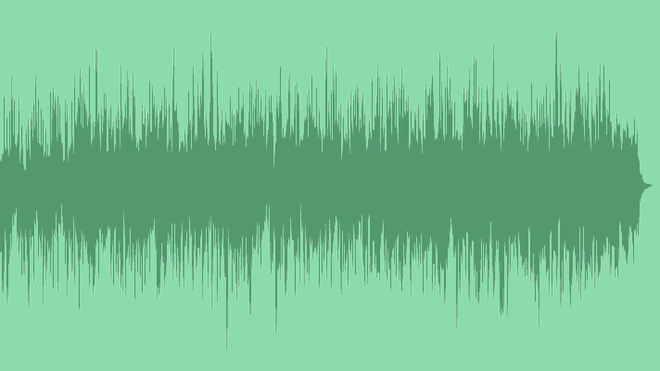 A Cascade of Forms: Royalty Free Music