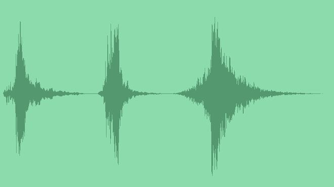 Glitch Transition Woosh: Sound Effects