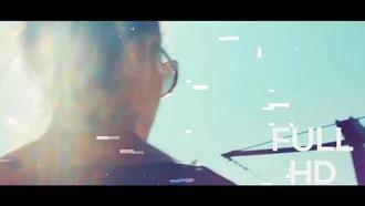 Epic reel: Premiere Pro Templates