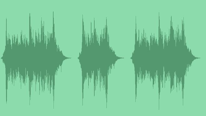 Fatal Error: Royalty Free Music