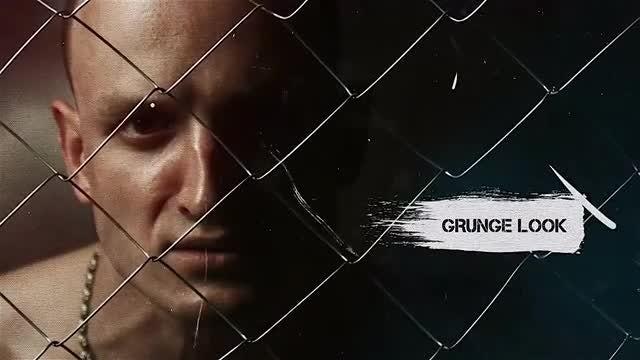 Stop Motion Grunge: Final Cut Pro Templates